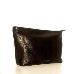 Olympia Clutch II Black