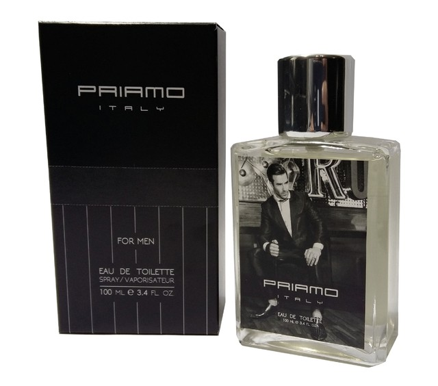 Imagen de NEW FRAGRANCE FOR MEN PR1F0005