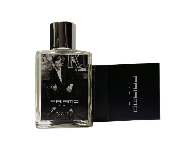 NEW FRAGRANCE FOR MEN PR1F0005 - tienda online