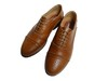 ZAPATOS BROGUE HABANO PX000545