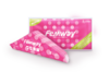 5 Femway Jumbo Packs (35 conos)  en internet