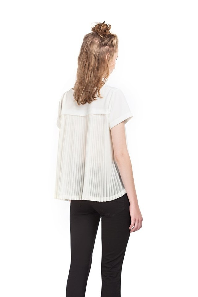 TOP LENNOX Off white en internet