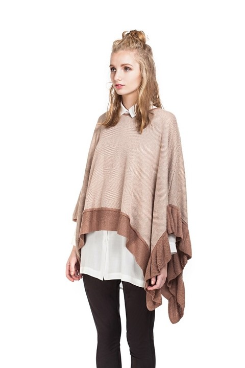 PONCHO LUCY Cobre
