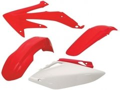 Kit Plasticos CRF 250-450 hasta 2009