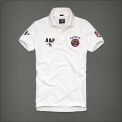 Abercrombie Polo Masculina