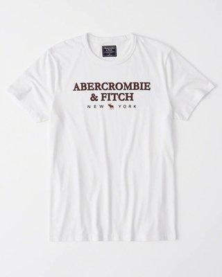 Abercrombie Camiseta Masculina