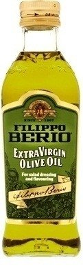Filippo Berio® EXTRA VIRGEN BOTELLA X 250 ML.