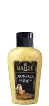 Maille® mostaza Dijonnaise pote x 250 g.