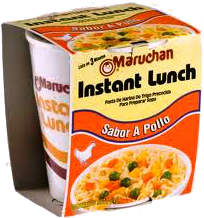 Maruchan® Instant Lunch Pollo