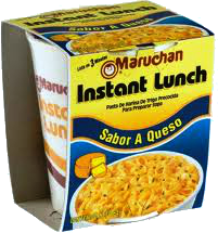 Maruchan® Instant Lunch Queso
