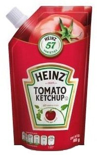 Heinz® Ketchup doy pack 900g