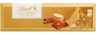 Lindt®, tablet gold hazelnut 300 g.