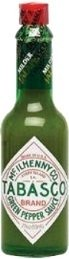 Tabasco Mcilhenny® Verde 150 ml.