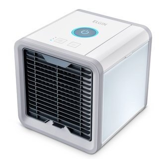 CLIMATIZADOR DE AR ELGIN MAGIC AIR 750ml