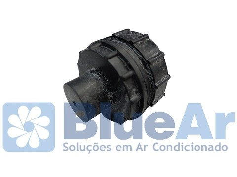 BUCHA DO  BLOWER PARA AR CONDICIONADO MIDEA CARRIER 42FNCA12S5