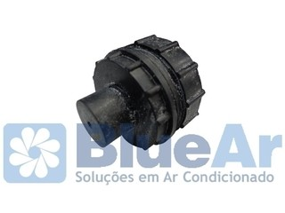 BUCHA DO  BLOWER PARA AR CONDICIONADO MIDEA CARRIER 42LUCC12C5