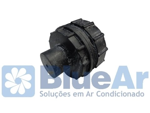 BUCHA DO  BLOWER PARA AR CONDICIONADO MIDEA CARRIER 42FNQA12S5