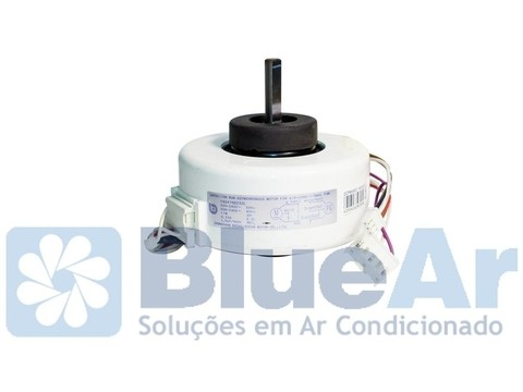 MOTOR TURBINA AR CONDICIONADO PHILCO PH9000IQFM