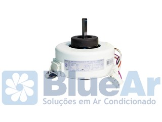 MOTOR TURBINA AR CONDICIONADO PHILCO PH12000IFM