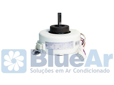 MOTOR TURBINA AR CONDICIONADO PHILCO PH9000IFM
