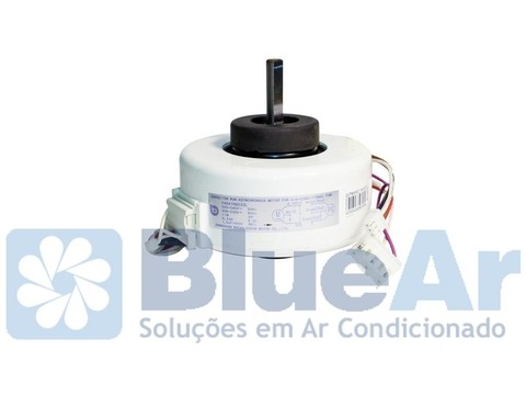 MOTOR TURBINA AR CONDICIONADO PHILCO PH9000FM4