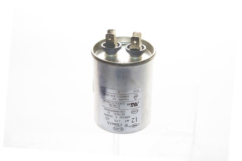 CAPACITOR DO COMPRESSOR MIDEA CARRIER 38MLCA07M5