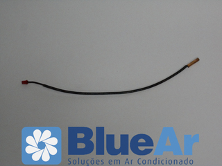 Sensor temperatura serpentina MIDEA MSE 07/09/12/18 CR/HR MSV1-09,12 CR/HR,  MSW 09/12 CR/HR, MS2G-18CR, MS2G-24HR, MS3G-27CR,