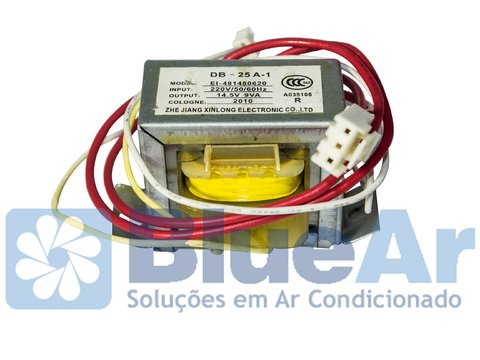 TRANSFORMADOR 220V ELGIN PTFI36B2IA