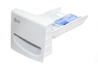 GAVETA DO DISPENSER LAVA E SECA LG AGL37157981