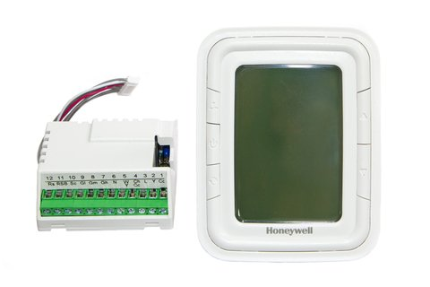 TERMOSTATO DIGITAL HONEYWELL T6861V2WB-2 ON/OFF 220V