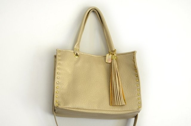 Cartera Diamond GOLD - comprar online