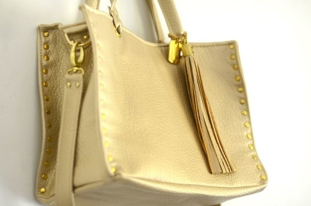 Cartera Diamond GOLD en internet