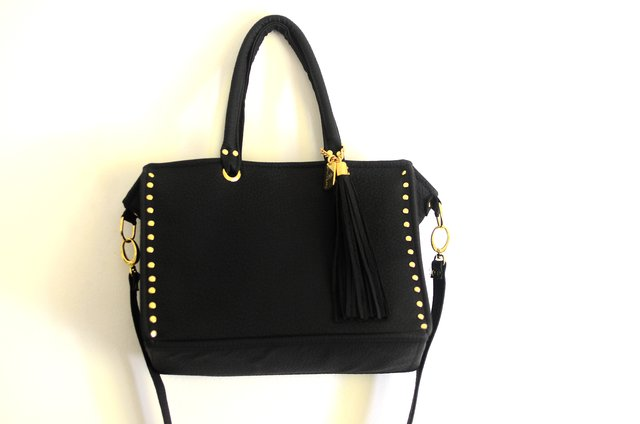 Cartera Diamond BLACK - comprar online