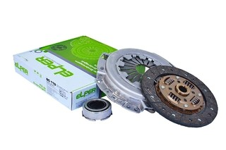 Kit embreagem Hyundai I30 2.0 16v