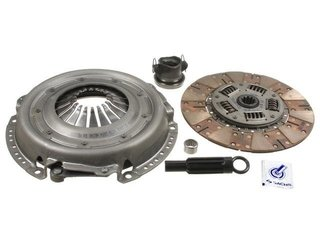 Kit embreagem Dodge Dakota 3.9 V6 / Jeep Cherokee 4.0 93 a 03