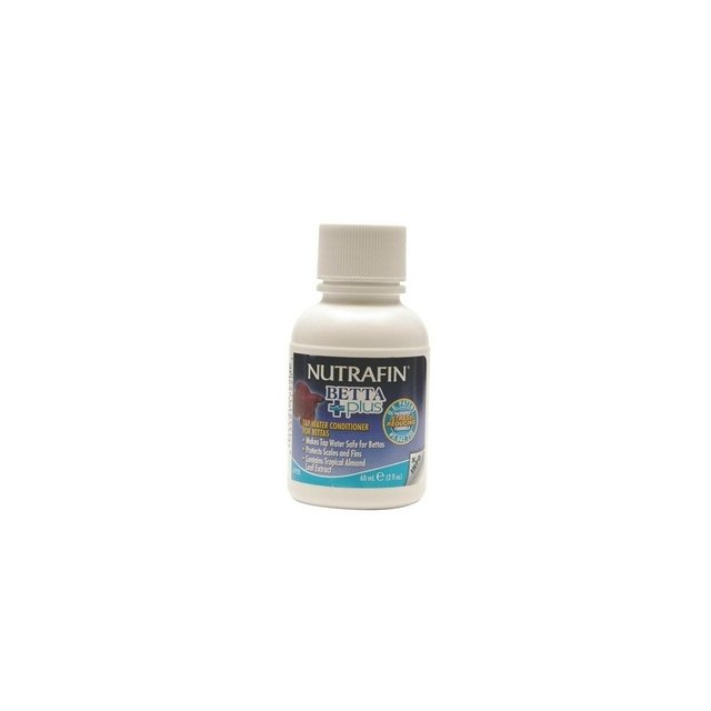 Nutrafin betta plus x 60 ml