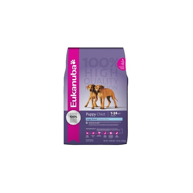 Eukanuba puppy large breed/cachorros razas grandes  x 20 kg