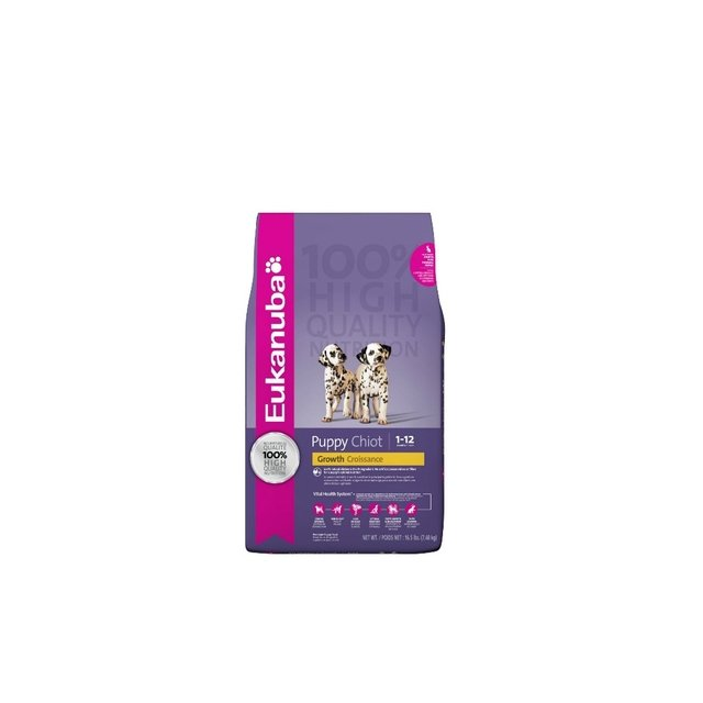 Eukanuba puppy medium breed/cachorro de raza mediana x 15 kg