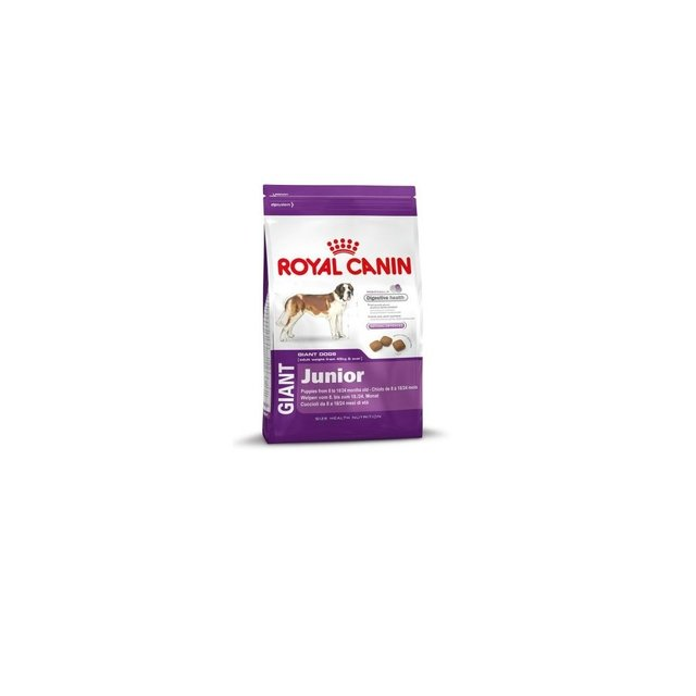 Royal Canin Giant Junior de 8 a 18/24 meses x 15kg