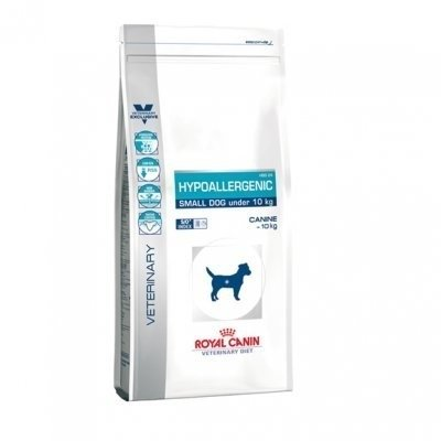 Royal Canin  Hypoallergenic Small Dog (HSD 24)