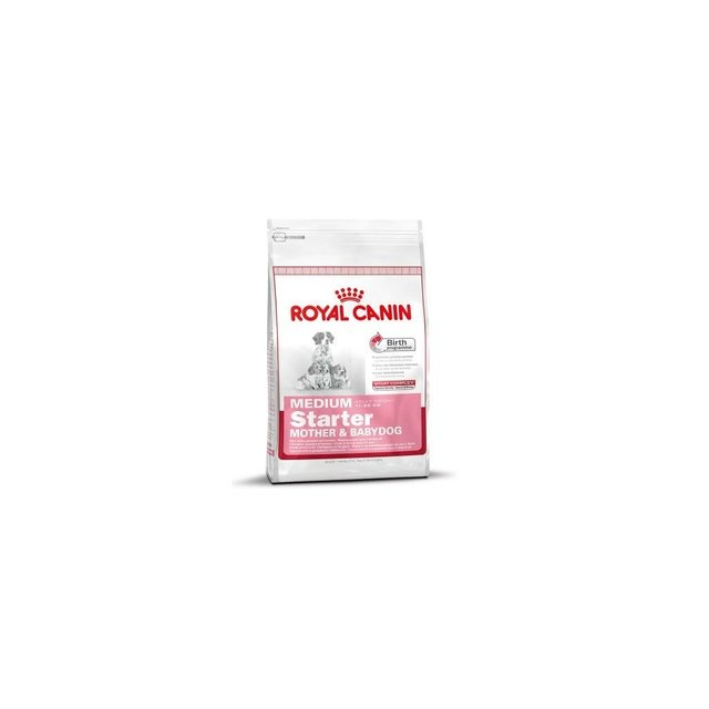 Royal Canin Medium Starter Cachorros