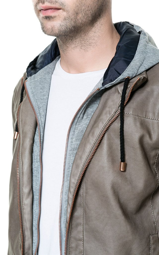 Chaqueta Paris - New LinkedMan