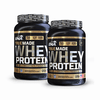 Whey Protein 1 kg - 2 envases - Nutrasalud