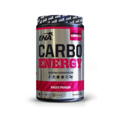 CARBO ENERGY x 540 grs - ENA