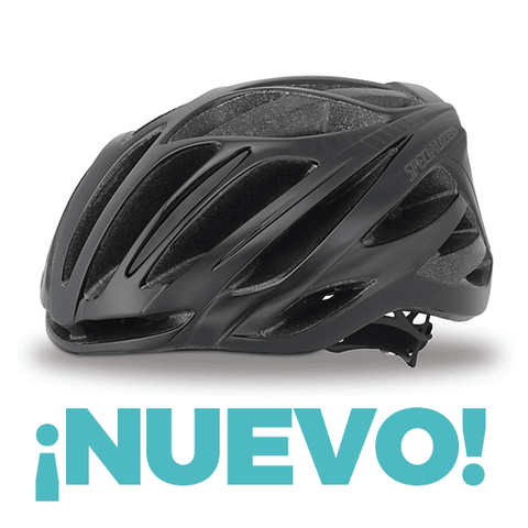 Casco Specialized Echelon II