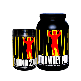 Ultra Whey Pro  x 2 lbs - Universal -Proteinas