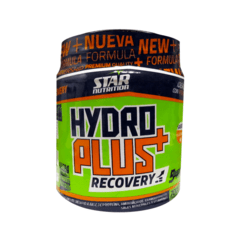 HydroPlus Recovery x 700 grs - Star Nutrition