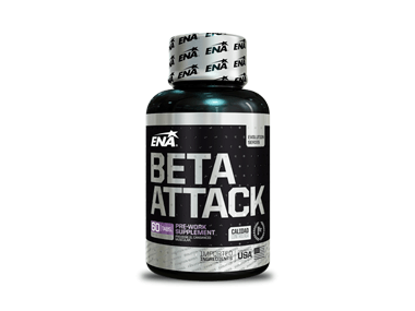 BETA ATTACK  - Pre Work - comprar online