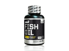 FISH OIL x 60 cápsulas
