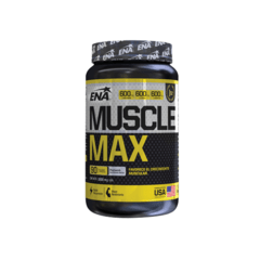 MUSCLE MAX x 100 tabletas